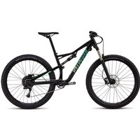 "Specialized Camber 27.5"" Womens Mountain Bike 2018 - Trail Full Suspension MTB"