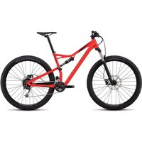 Specialized Camber 29er Mountain Bike 2018 - Trail Full Suspension MTB