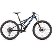 Specialized Stumpjumper Pro Mountain Bike 2021 - Trail Full Suspension MTB
