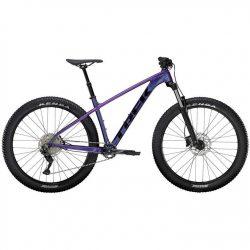 Trek Roscoe 6 2021 Mountain Bike - Purple Flip 22