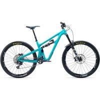 "Yeti SB150 C1 29"" Mountain Bike 2021 - Enduro Full Suspension MTB"