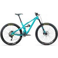 Yeti SB5.5 C-Series XT-SLX 29er Mountain Bike 2018 - Enduro Full Suspension MTB