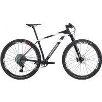 Cannondale F-si Hi-mod World Cup Mountain Bike  2020 X-Large -Team Replica with Berserker Green