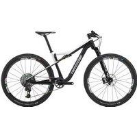 Cannondale Scalpel Si Hi-mod World Cup Edition Mountain Bike  2020 Large - Team Replica