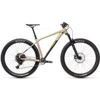 Cube Reaction TM Hardtail Mountain Bike - 2021