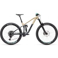 Cube Stereo 170 Race 29 Full Suspension Mountain Bike - 2021