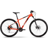 Ghost Kato Essential 29 Hardtail Bike (2021)   Hard Tail Mountain Bikes