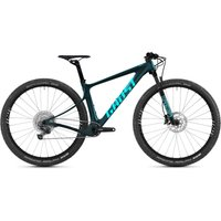 Ghost Lector SF Essential Hardtail Bike (2021)   Hard Tail Mountain Bikes