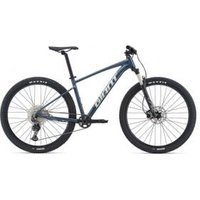 Giant Talon 0 Mountain Bike 2021 Medium - Blue Ashes