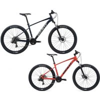 Giant Talon 4 27.5 Mountain Bike 2021 Large - Red 650b