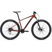 Giant Talon 650b 2 Mountain Bike  2021 Medium - Red Clay