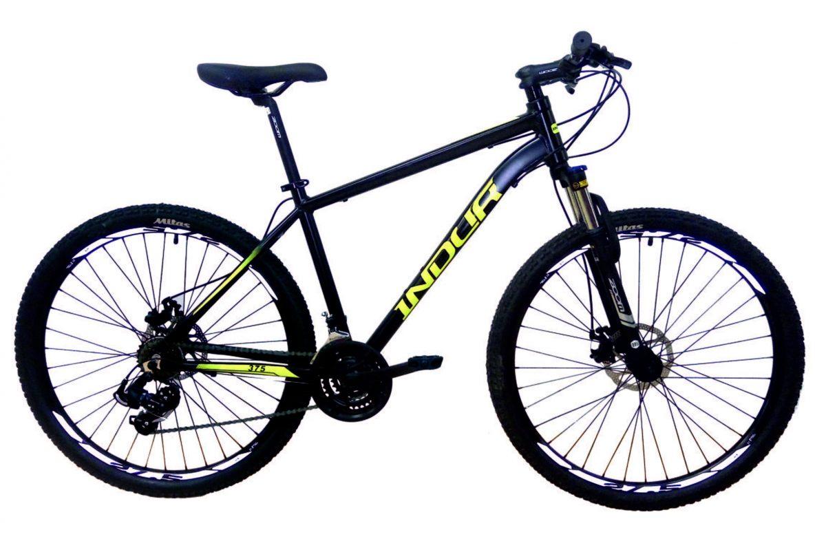 £220.00 Indur Negra Mens Mountain Bike – 27.5 Inch Medium