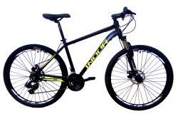 Indur Negra Mens Mountain Bike - 27.5 Inch Medium