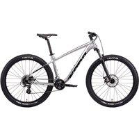 Kona Lana'l Hardtail Bike 2021 - Silver