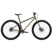 Kona Unit Hard Tail Mountain Bike 2021 Small - Satin Fatigue