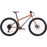 Kona Unit X Hardtail Bike 2021 - Gloss Metallic Rust - XL
