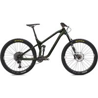 NS Bikes Define 130 2 Suspension Bike. 2021 - Army Green - L