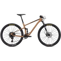 NS Bikes Synonym RC 2 Suspension Bike 2021 - Copper