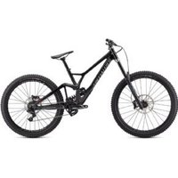 Specialized Demo Expert Dh Bike  2021 S2 - GLOSS SMOKE / BLACK / COOL GREY