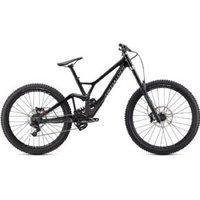 Specialized Demo Expert Dh Bike  2021 S2 - GLOSS SMOKE / BLACK / COOL GREY