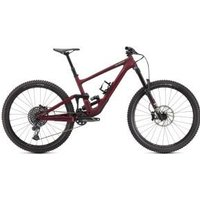 Specialized Enduro Expert Carbon 29er Mountain Bike  2021 S5 - Satin Maroon/White Mountains