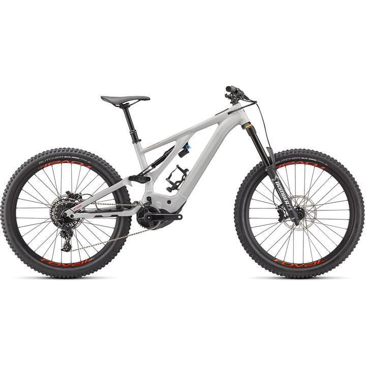 Specialized Kenevo Comp 2021 Electric Mountain Bike - Dove Grey
