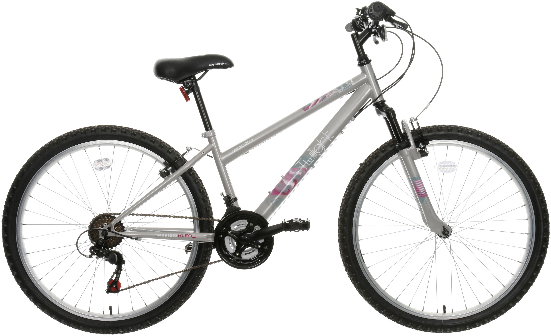 Apollo Twilight Womens Mountain Bike - 17 Inch