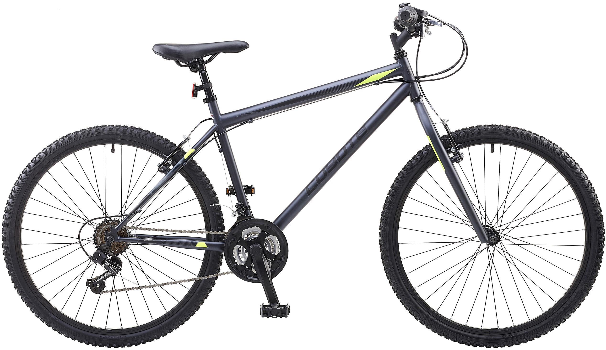 Coyote Element Xr Mens Mountain Bike - 16 Inch Frame