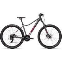 Cube Access WS Hardtail Mountain Bike - 2021