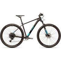 Cube Analog 27.5 RS Hardtail Bike (2021)   Hard Tail Mountain Bikes