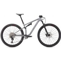 Specialized Epic Evo Carbon 29er Mountain Bike  2021 X-Large - Gloss Cool Grey/Dove Grey