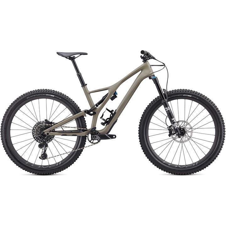 Specialized Stumpjumper Expert 29 Carbon 2020 Mountain Bike - Grey