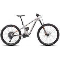 Transition Patrol Alloy Deore Full Suspension Mountain Bike - 2021