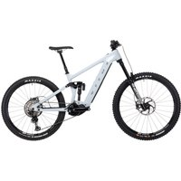 Vitus E-Sommet 27 VRS Mountain Bike (2021) Oryx White L   Electric Mountain Bikes