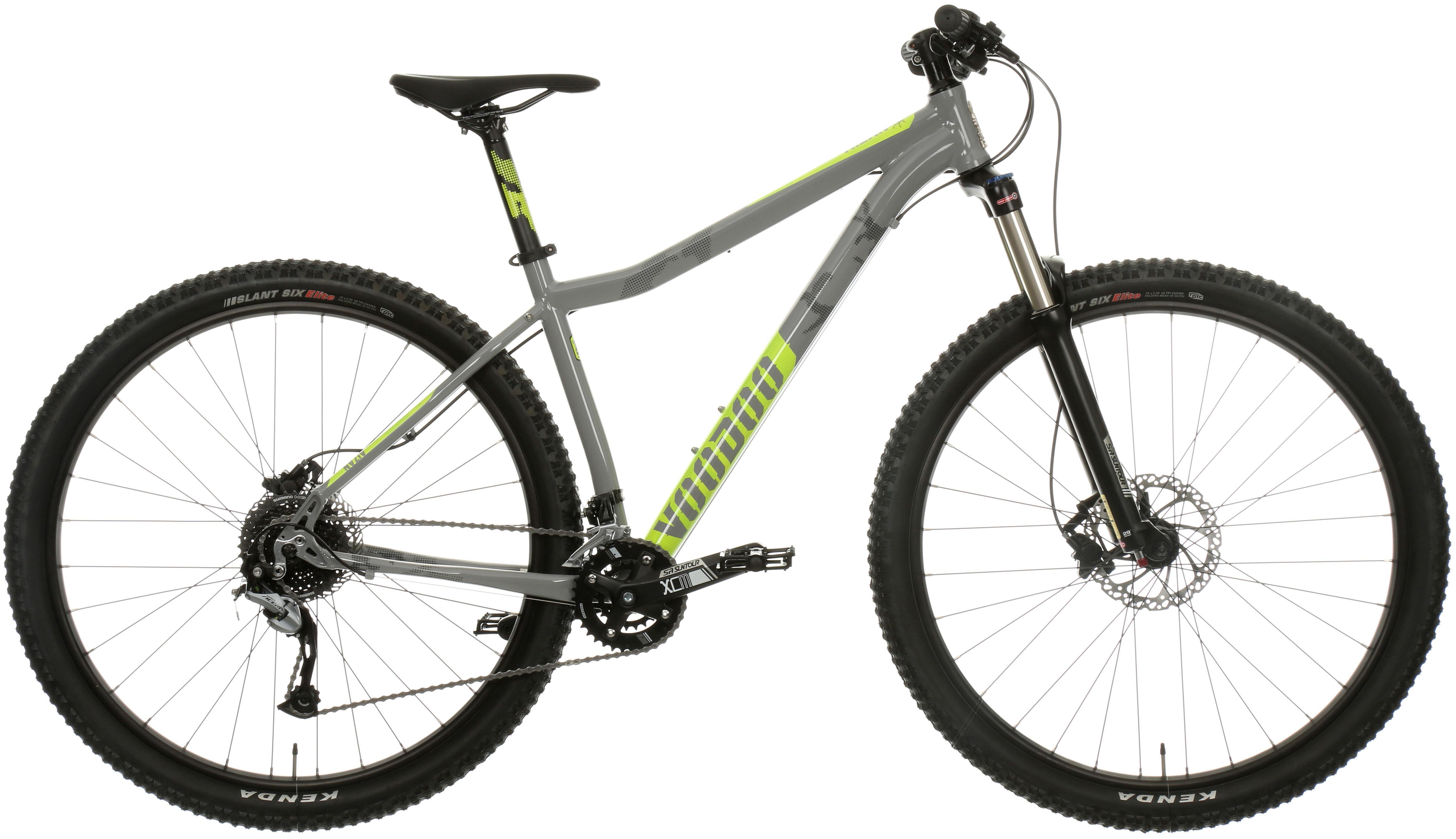 Voodoo Aizan 29Er Mountain Bike - 16 Inch
