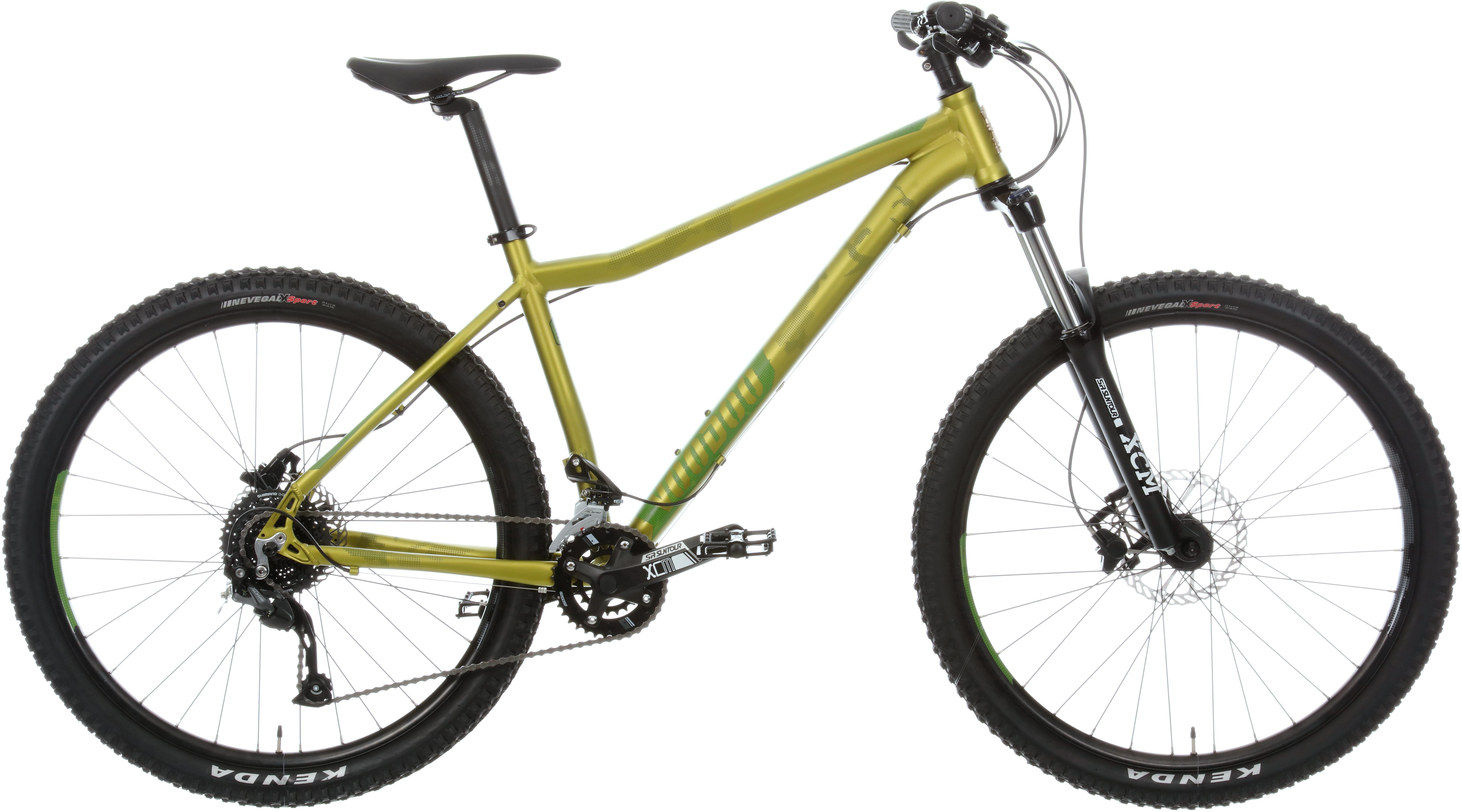Voodoo Braag Limited Edition Mens Mountain Bike 2020 - S