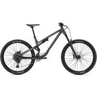 Commencal Meta AM 29 Ride Suspension Bike 2021 - Slate Grey - XL
