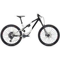 Commencal Meta AM 29 Team Suspension Bike 2021 - Sand - Slab Grey