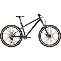 Commencal Meta HT AM Origin 27.5 Hardtail Bike 2021 - British Racing Green