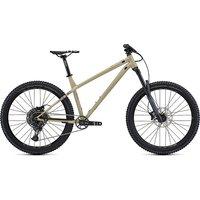 Commencal Meta HT AM Ride 27.5 Hardtail Bike 2021 - Sand