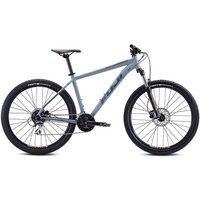 """Fuji Nevada 27.5 1.7 Hardtail Bike 2021 - Satin Grey - 43cm (17"""")"""
