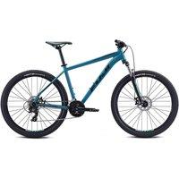 "Fuji Nevada 27.5 1.9 Hardtail Bike 2021 - Dark Teal - 43cm (17"")"