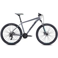 "Fuji Nevada 27.5 1.9 Hardtail Bike 2021 - Satin Graphite - 38.5cm (15"")"