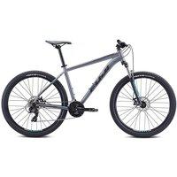 "Fuji Nevada 27.5 1.9 Hardtail Bike 2021 - Satin Graphite - 43cm (17"")"