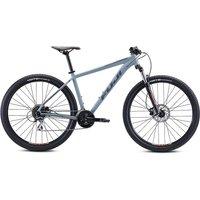 """Fuji Nevada 29 1.7 Hardtail Bike 2021 - Satin Grey - 43.5cm (17"""")"""