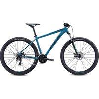 "Fuji Nevada 29 1.9 Hardtail Bike 2021 - Dark Teal - 43.5cm (17"")"