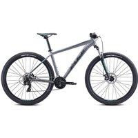 "Fuji Nevada 29 1.9 Hardtail Bike 2021 - Satin Graphite - 19"""