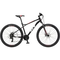 GT Aggressor Comp Hardtail Bike 2021 - Black - XL