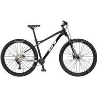GT Avalanche Comp Hardtail Bike 2021 - Black - S
