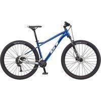GT Avalanche Sport Hardtail Bike 2021 - Blue
